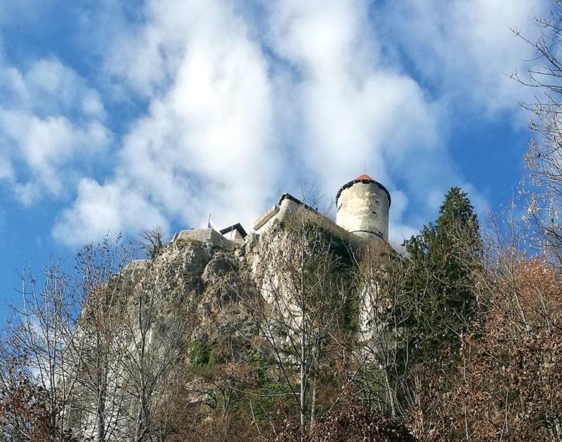 Bledi kastély