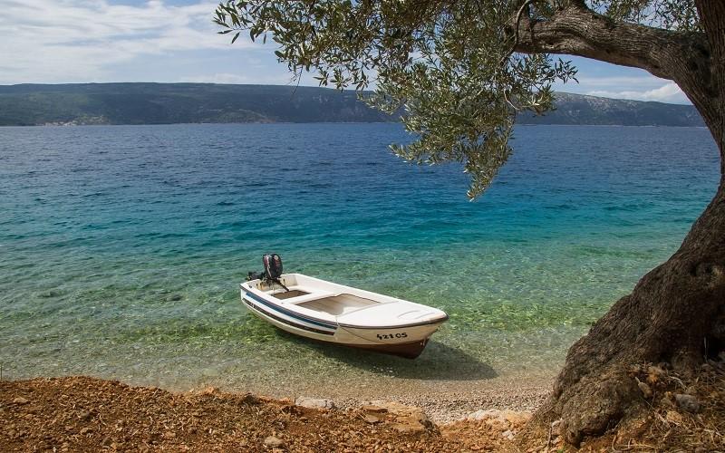Cres-sziget, Horvátország