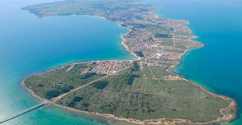 Vir-sziget